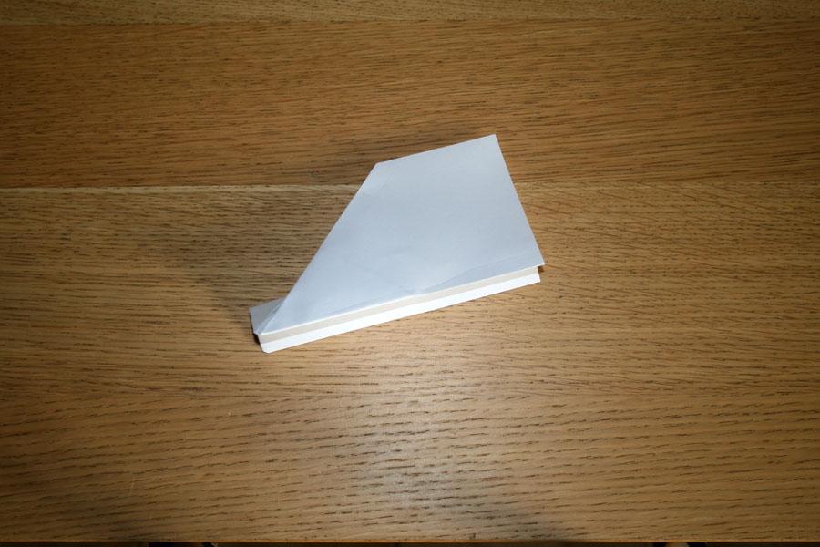 avion en papier pliage 12. Black Bedroom Furniture Sets. Home Design Ideas